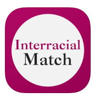 InterracialMatch app