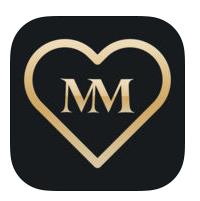 MillionaireMatch app