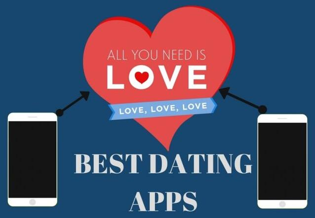 Best dating apps june 2019