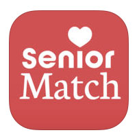 seniorMatch app